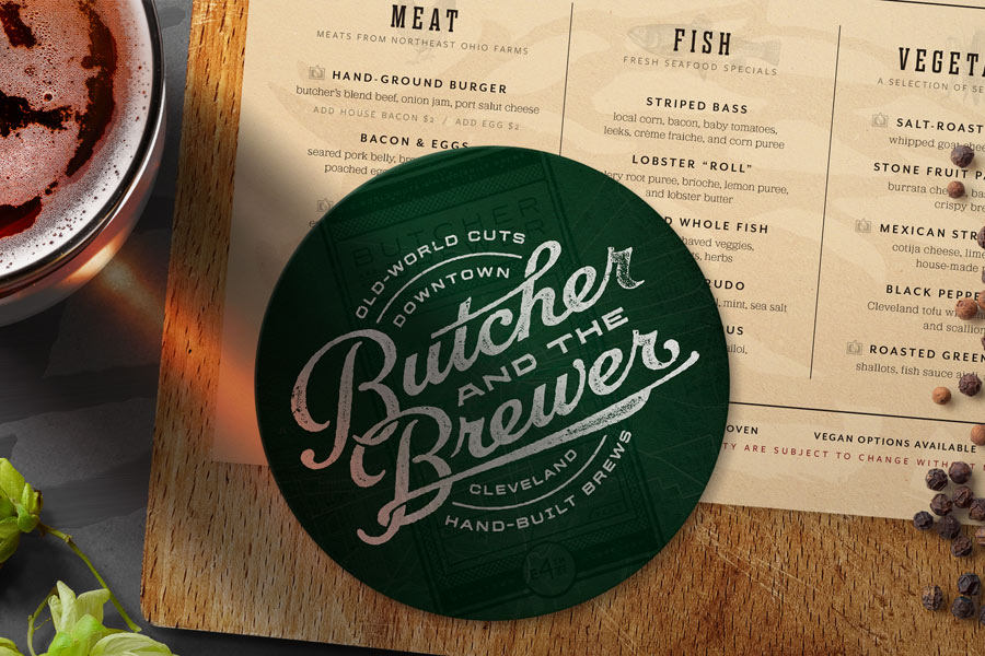 Butcher and the Brewer Photo
